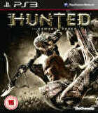 Packshot for Hunted: The Demon's Forge on PlayStation 3