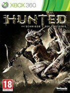 Packshot for Hunted: The Demon's Forge on Xbox 360