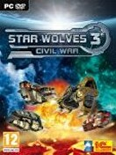 Star Wolves 3 packshot