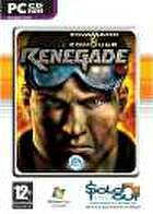 Packshot for Command & Conquer: Renegade on PC