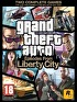 Packshot for Grand Theft Auto IV: Episodes from Liberty City on PC
