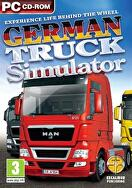 German Truck Simulator packshot