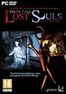 dark Fall: Lost Souls packshot