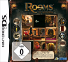 Packshot for Rooms: The Main Building on DS