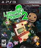 Packshot for LittleBigPlanet 2 on PlayStation 3