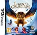 Legend of the Guardians: The Owls of Ga'Hoole packshot