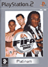 Packshot for FIFA Football 2003 on PlayStation 2