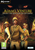 Packshot for Adam's Venture on PC