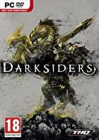 Packshot for Darksiders on PC