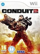 Packshot for The Conduit 2 on Wii