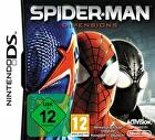 Packshot for Spider-Man: Shattered Dimensions on DS