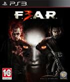 Packshot for F.E.A.R. 3 on PlayStation 3