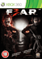 Packshot for F.E.A.R. 3 on Xbox 360
