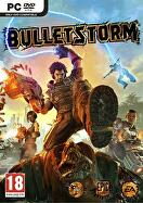 Bulletstorm packshot
