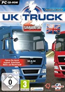 UK Truck Simulator packshot