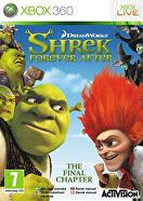 Shrek Forever After packshot