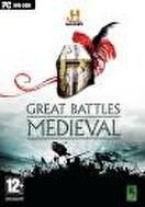 HISTORY Great Battles Medieval packshot