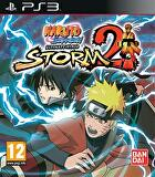 Packshot for Naruto Shippuden Ultimate Ninja Storm 2 on PlayStation 3