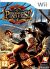 Packshot for Sid Meier's Pirates! on Wii