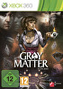 Packshot for Gray Matter on Xbox 360