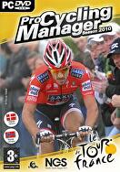 Pro Cycling Manager 2010 packshot