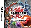 Bakugan - Battle Trainer packshot