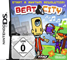 Beat City packshot
