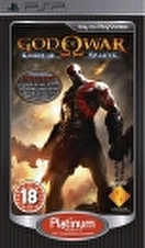 God of War: Ghost of Sparta packshot