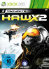 Packshot for Tom Clancy's H.A.W.X. 2 on Xbox 360