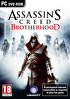 Packshot for Assassin's Creed: Brotherhood on PC