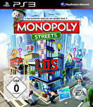 Monopoly Streets packshot