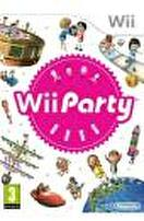 Wii Party packshot