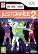 Just Dance 2 packshot