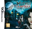 Witches and Vampires packshot