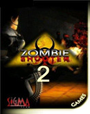 Zombie Shooter 2 packshot