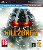 Packshot for Killzone 3 on PlayStation 3