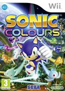 Sonic Colours packshot