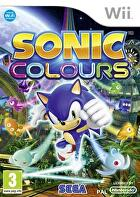 Packshot for Sonic Colours on Wii