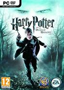 Harry Potter and the Deathly Hallows - Part 1 packshot