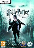 Packshot for Harry Potter and the Deathly Hallows - Part 1 on PC