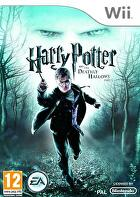 Packshot for Harry Potter and the Deathly Hallows - Part 1 on Wii