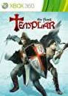 Packshot for The First Templar on Xbox 360