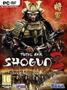 Total War: Shogun 2 packshot