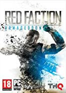 Red Faction: Armageddon packshot