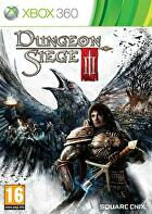 Packshot for Dungeon Siege III on Xbox 360