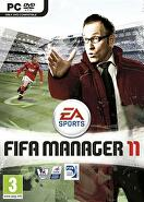 FIFA Manager 11 packshot