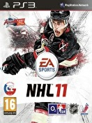 NHL 11 packshot