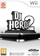Packshot for DJ Hero 2 on Wii