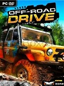 Off-Road Drive packshot