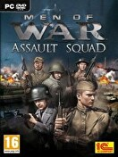 Men of War: Assault Squad packshot